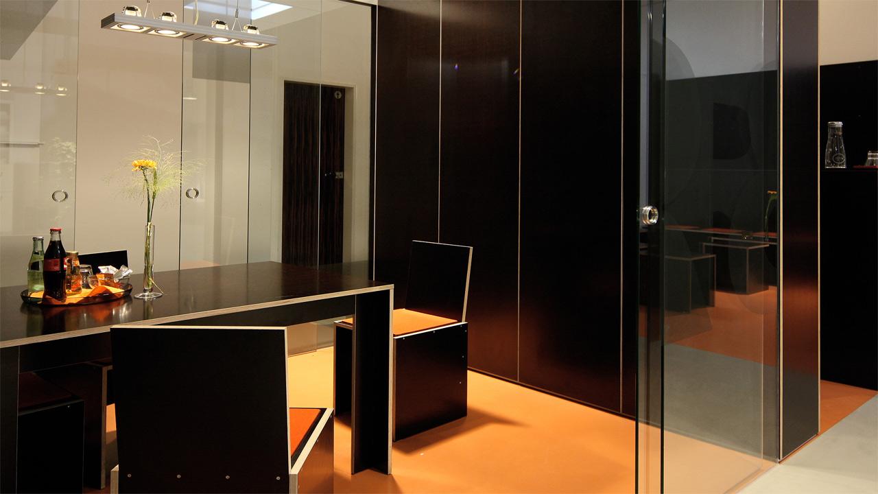 tueren objekte 1 held schreinerei interior design. Black Bedroom Furniture Sets. Home Design Ideas