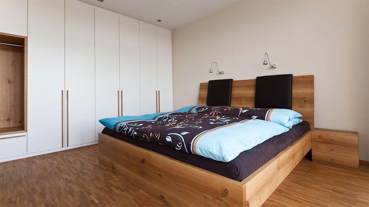 schlafzimmer bett 6 1. Black Bedroom Furniture Sets. Home Design Ideas