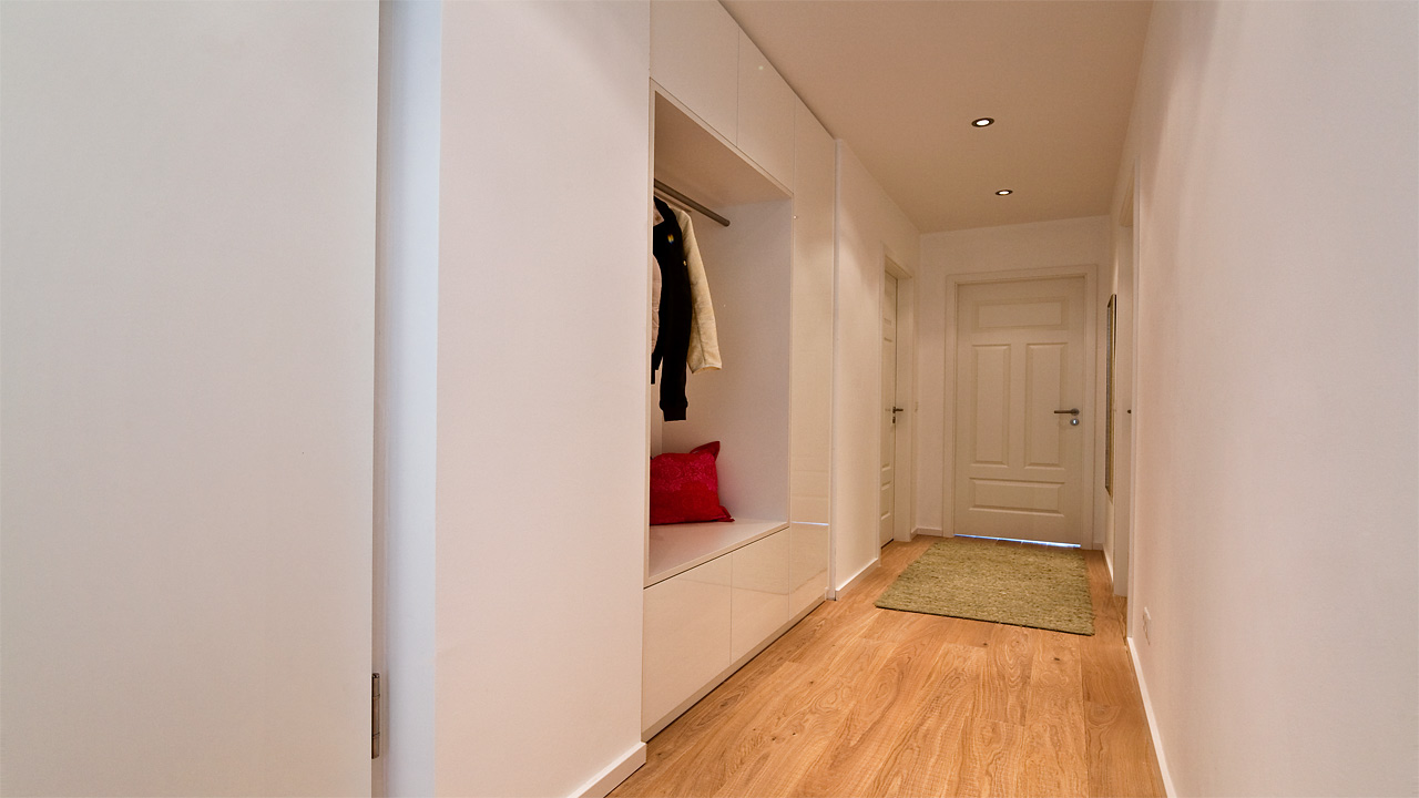 garderobenmoebel 3 1 held schreinerei interior design freising m nchen. Black Bedroom Furniture Sets. Home Design Ideas