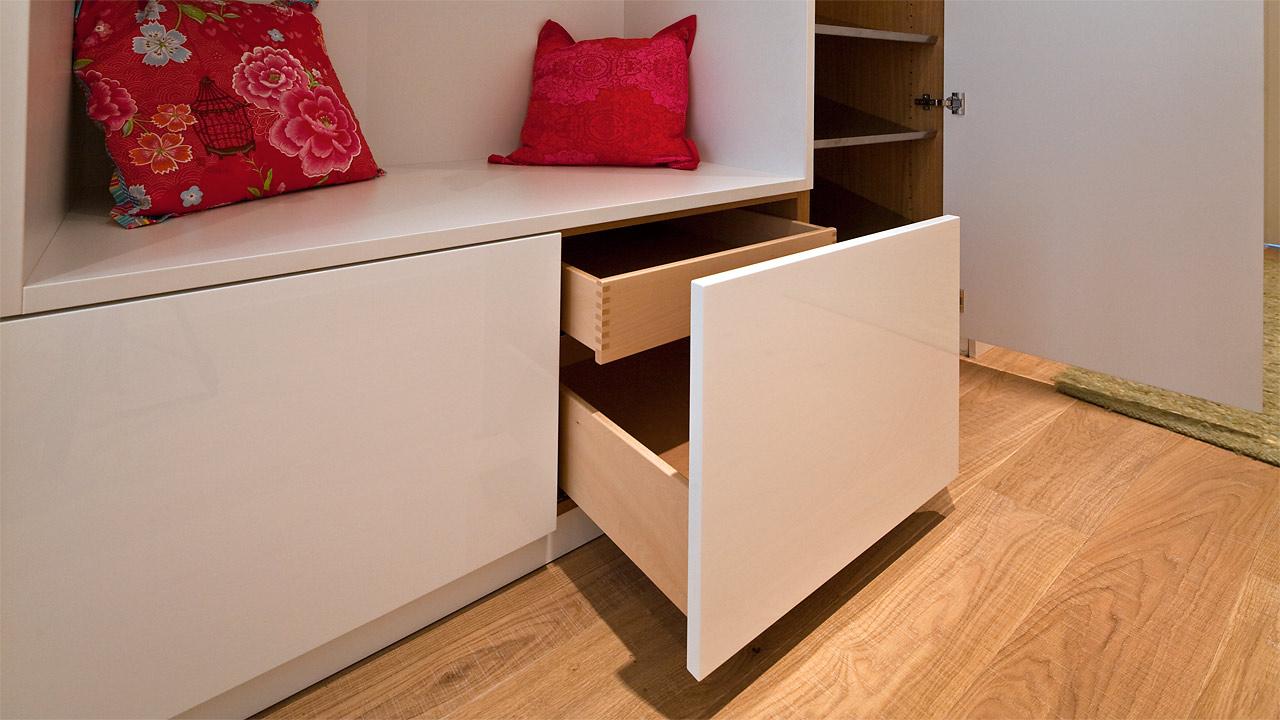 garderobenmoebel 3 2 held schreinerei interior design freising m nchen. Black Bedroom Furniture Sets. Home Design Ideas