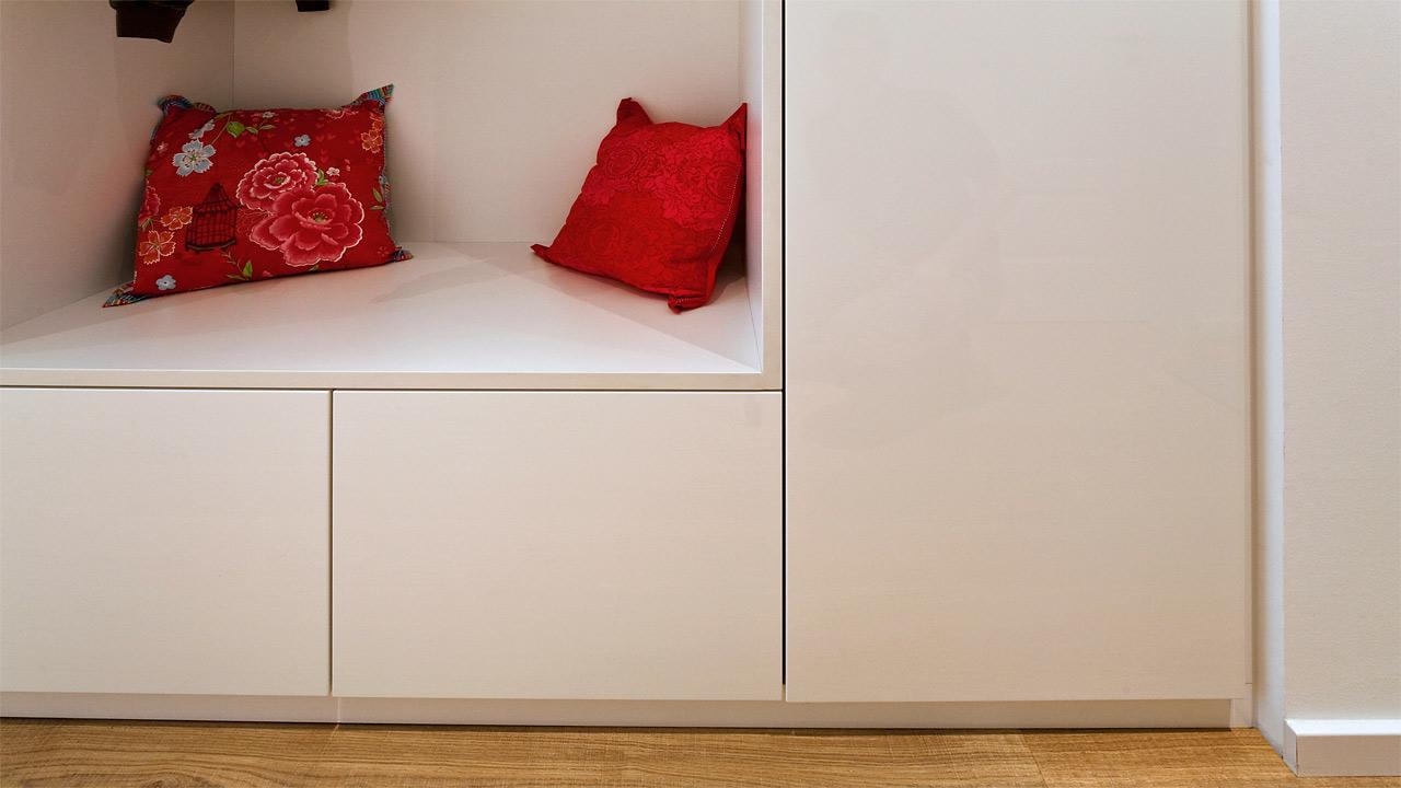 einbaugarderobe nach ma held schreinerei interior design. Black Bedroom Furniture Sets. Home Design Ideas