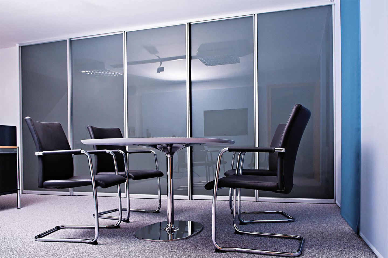 buero 6. Black Bedroom Furniture Sets. Home Design Ideas