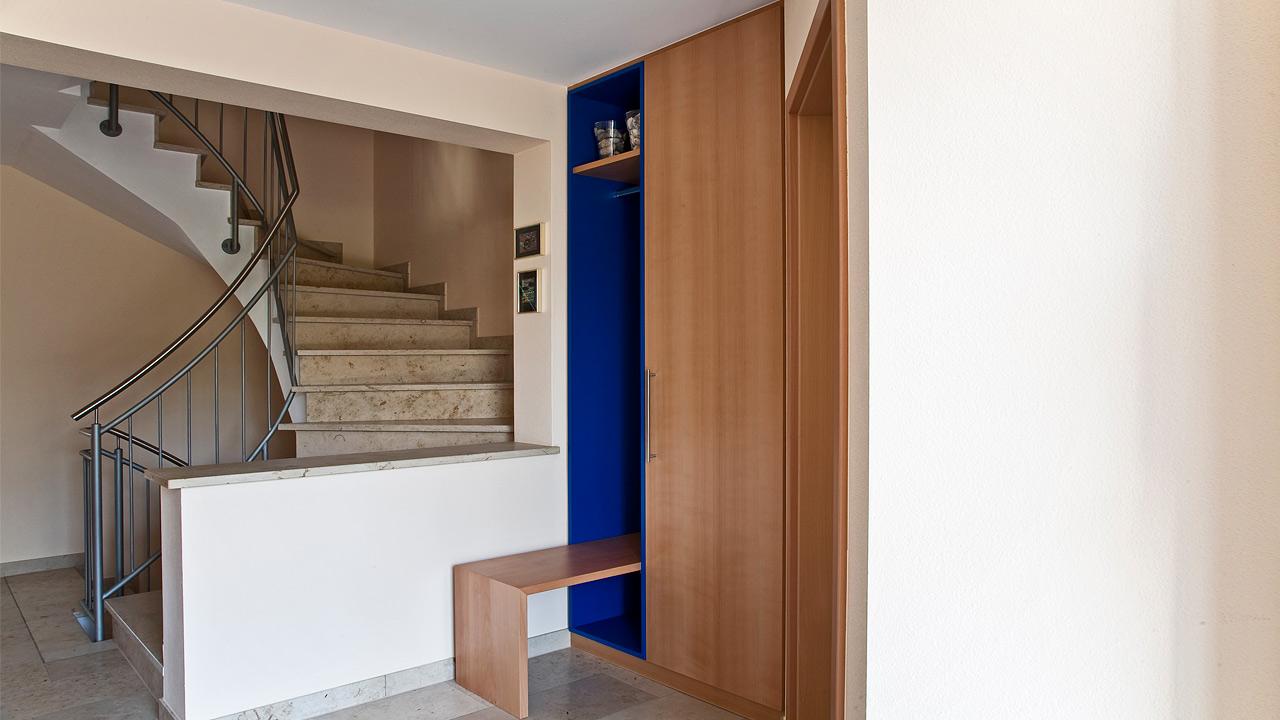 garderobenmoebel held schreinerei interior design freising. Black Bedroom Furniture Sets. Home Design Ideas