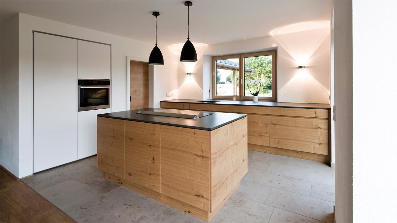 Küche Schreiner