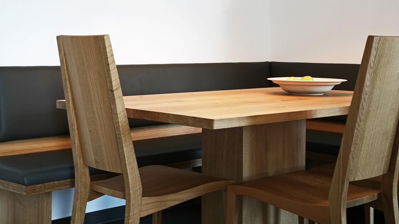 tisch bank 12 2. Black Bedroom Furniture Sets. Home Design Ideas