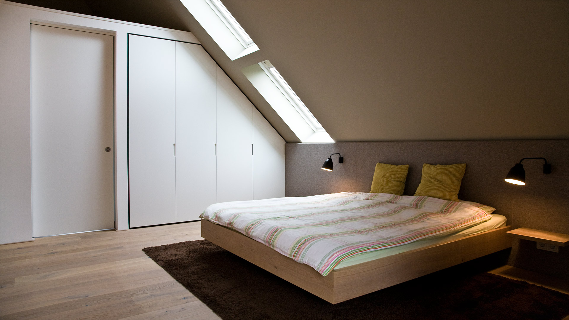 schlafzimmer bett 9 9. Black Bedroom Furniture Sets. Home Design Ideas