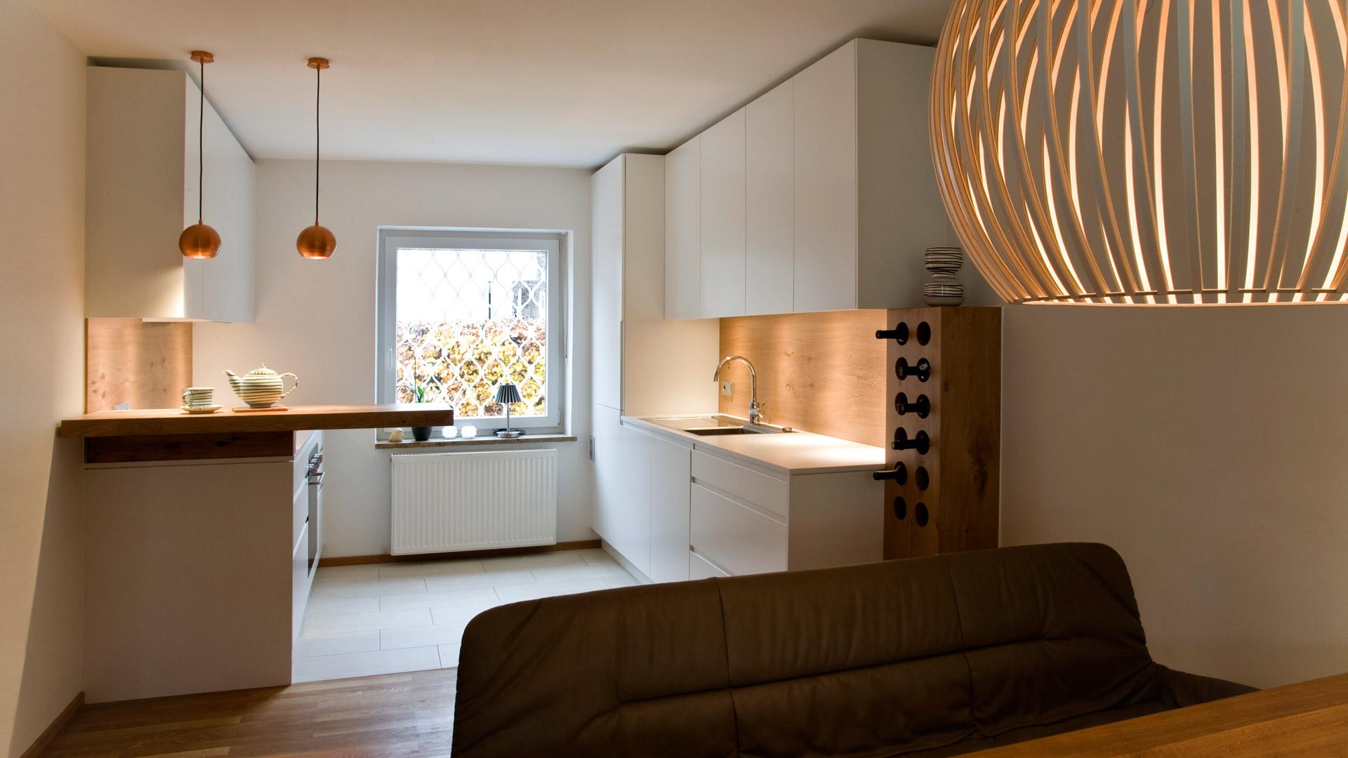 schreinerkueche 23 4. Black Bedroom Furniture Sets. Home Design Ideas